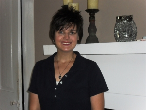 Lindsay Carpenter of Nurturing Nature Massage Therapy